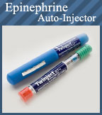 Epinephrine Course And Certification
