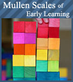 mullen scales of early learning manual pdf