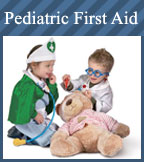 Pediatric First Aid Online Course And Certification